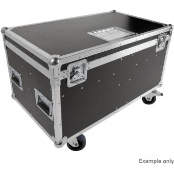 Elation Touring Case for 6 X Rayzor Q12