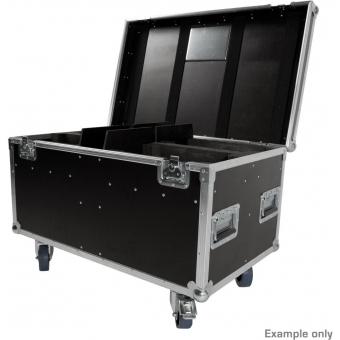 Elation Touring Case for 6 X Rayzor Q12 #3