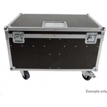Elation Touring Case for 6 X Rayzor Q12 #2