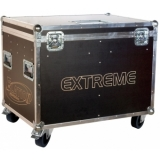 Elation Touring Case f 2 X Platinum Beam Extreme