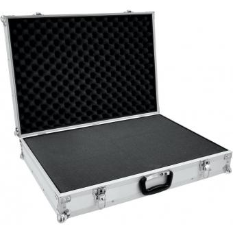 ROADINGER Universal Case FOAM, black, GR-2 alu