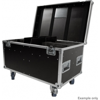 Elation Touring Case for 4 x Rayzor Q12 #2