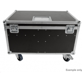 Elation Touring Case 4X Rayzor Beam 2R #3