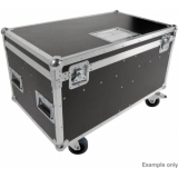 Elation Touring Case 4X Rayzor Q12Z