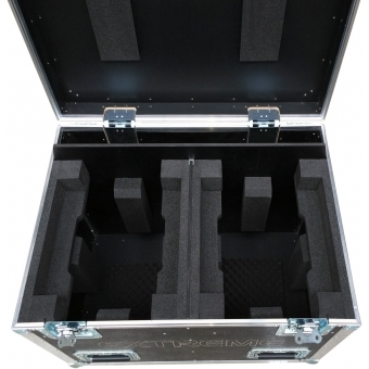 Elation Pro Case 2 X Platinum Beam Extreme #2