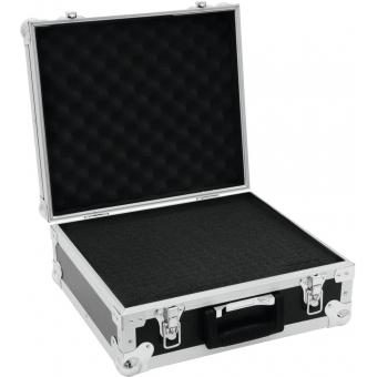ROADINGER Universal Case FOAM, black, GR-3 black