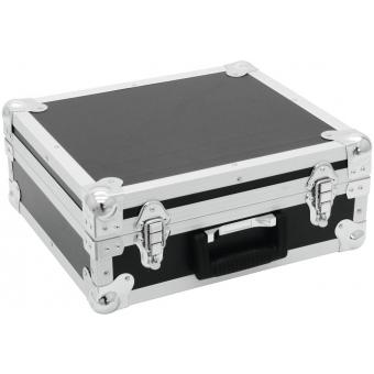 ROADINGER Universal Case FOAM, black, GR-3 black #3