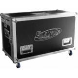 Elation Pro Case 2 X Platinum Wash ZFX pro