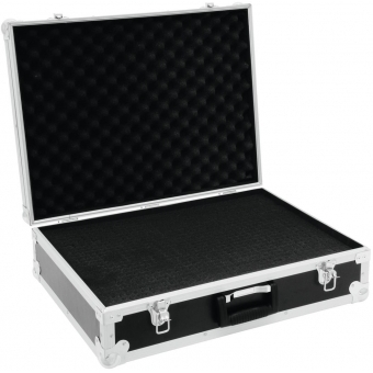 ROADINGER Universal Case FOAM, black, GR-4 black
