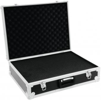 ROADINGER Universal Case FOAM, black, GR-4 black