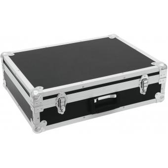 ROADINGER Universal Case FOAM, black, GR-4 black #3
