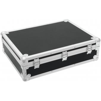 ROADINGER Universal Case FOAM, black, GR-4 black #4