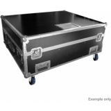 Elation Touring Case 6 x Sniper 2R