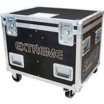 Elation Pro Case 4 X Platinum Beam Extreme