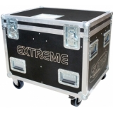 Elation Pro Case 4 X Platinum Beam Extreme