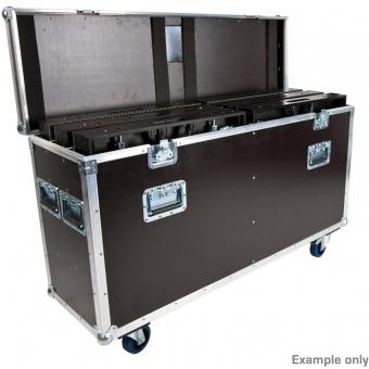 Elation Touring Case 6x CUEPIX Panel #3