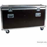 Elation Touring Case 6x CUEPIX Panel