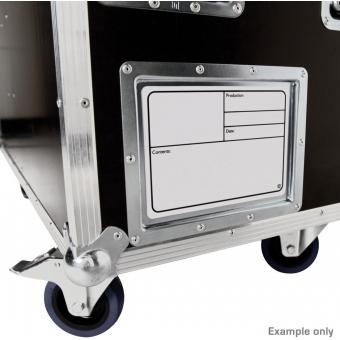 Elation Touring Case 2 x Platinum SBX #2