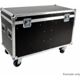 Elation Touring Case 2 X Platinum HFX