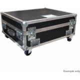 Elation Pro Case 4 X ACL 360 Bar