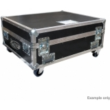 Elation Pro Case 4 X ACL Bar 7 x 15 RGBW
