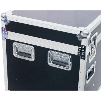 ROADINGER Universal Tour Case 120cm with wheels #4