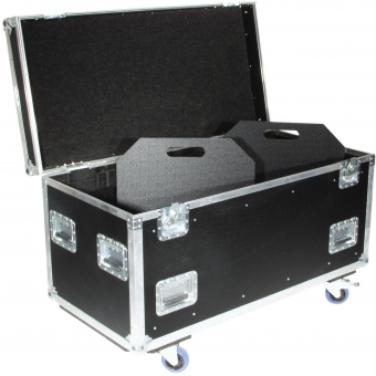 ROADINGER Universal Tour Case 120cm with wheels #5