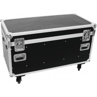 ROADINGER Universal Tour Case 120cm with wheels ODV-1 #3