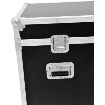 ROADINGER Universal Tour Case 120cm with wheels Pro #6