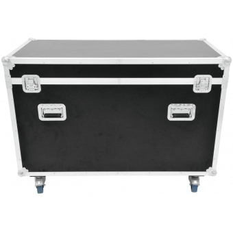 ROADINGER Universal Tour Case 120cm with wheels Pro #8
