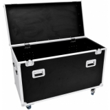 ROADINGER Universal Tour Case 120cm with wheels Pro