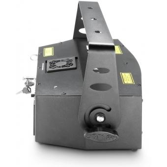 Cameo STORMFX -Efect 3in1 Laser,Stroboscop si Derby #3