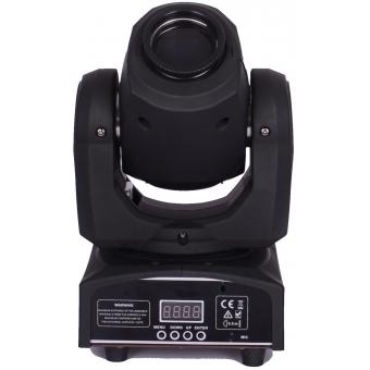 Moving Head Spot 30W LED #2