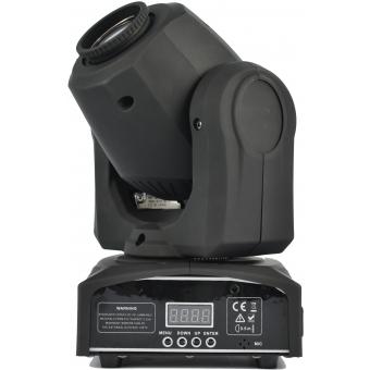 Moving Head Spot 30W LED