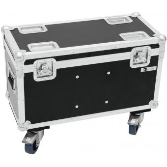 ROADINGER Flightcase 2x TMH FE-600 #2