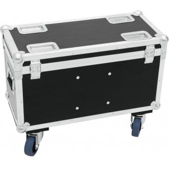 ROADINGER Flightcase 2x TMH FE-600 #3