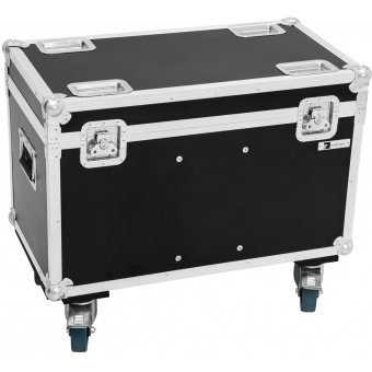 ROADINGER Flightcase 2x TMH FE-1800 #2