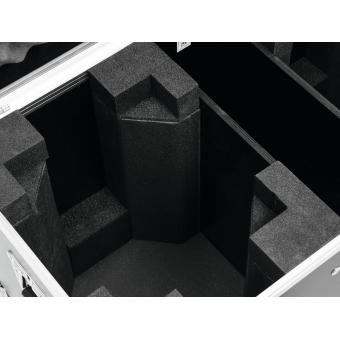 ROADINGER Flightcase 2x TMH FE-1800 #4