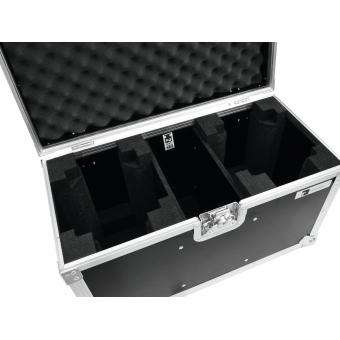 ROADINGER Flightcase 2x TMH-14/FE-300 #4