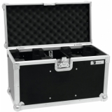 ROADINGER Flightcase 2x TMH-14/FE-300