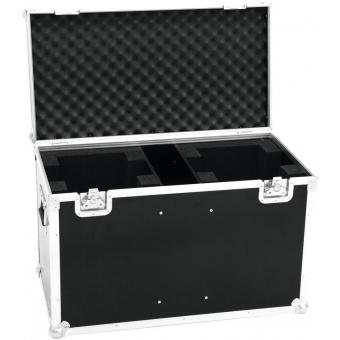 ROADINGER Flightcase 2x THA-50F