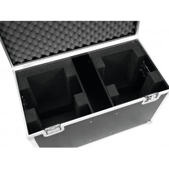 ROADINGER Flightcase 2x THA-50F #4