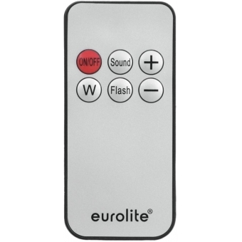 EUROLITE IR-18 Remote Control