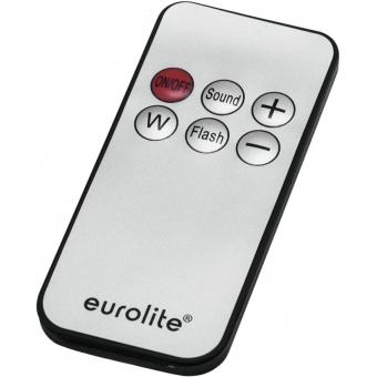 EUROLITE IR-18 Remote Control #2