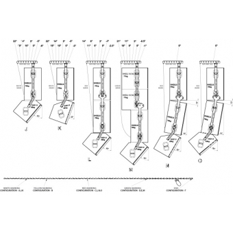 VHD Bass Arm #3