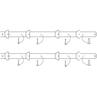 VHD Bass Arm