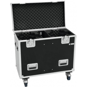 ROADINGER Flightcase 2x PLB-280 #2
