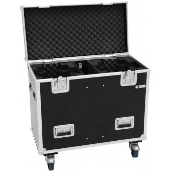 ROADINGER Flightcase 2x PLB-280 #2