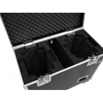 ROADINGER Flightcase 2x PLB-280 #4