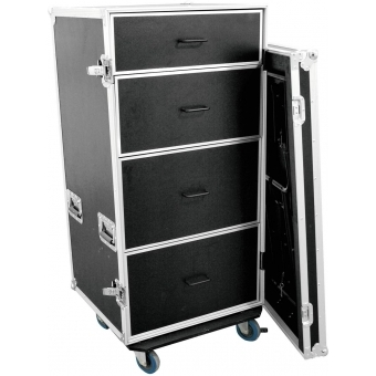 ROADINGER Universal Drawer Case FD-1 with wheels #3